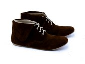 Sepatu Boots Wanita Garsel Shoes GJR 2753