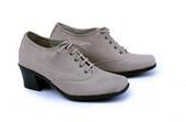 Sepatu Boots Wanita Garsel Shoes GWN 2759