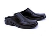 Sepatu Bustong Pria Garsel Shoes GAW 3251