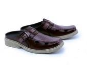Sepatu Bustong Pria Garsel Shoes GAW 3253