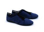 Sepatu Casual Wanita Garsel Shoes GIA 5406