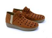 Sepatu Casual Wanita Garsel Shoes GRA 5420
