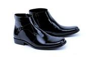 Sepatu Formal Pria Garsel Shoes GBI 2659