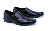 Sepatu Formal Pria Garsel Shoes GL 0019