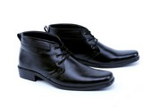 Sepatu Formal Pria Garsel Shoes GL 2654