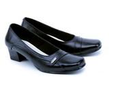 Sepatu Formal Wanita Garsel Shoes GAD 5000