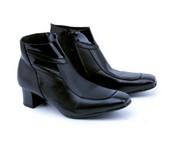 Sepatu Formal Wanita Garsel Shoes GBF 2651