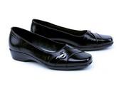 Sepatu Formal Wanita Garsel Shoes GEM 5011