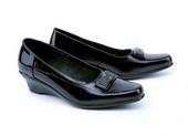 Sepatu Formal Wanita Garsel Shoes GEM 5012