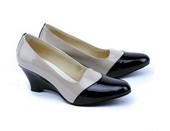 Sepatu Formal Wanita Garsel Shoes GGN 5015