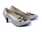 Sepatu Formal Wanita Garsel Shoes GGN 5016