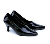 Sepatu Formal Wanita Garsel Shoes GGN 5017