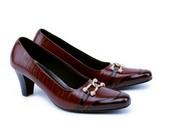Sepatu Formal Wanita Garsel Shoes GST 5027