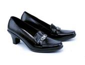 Sepatu Formal Wanita Garsel Shoes GST 5029