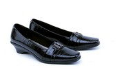 Sepatu Formal Wanita Garsel Shoes GST 5030