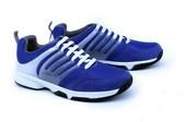 Sepatu Olahraga Pria Garsel Shoes GLT 7001