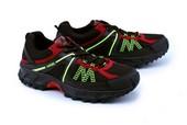 Sepatu Olahraga Pria Garsel Shoes GRE 7010