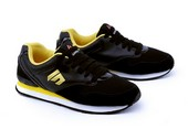 Sepatu Olahraga Pria Garsel Shoes TMI 1053