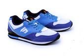 Sepatu Olahraga Pria Garsel Shoes TMI 1055