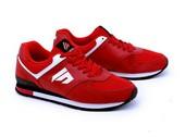 Sepatu Olahraga Pria Garsel Shoes TMI 1056