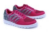 Sepatu Olahraga Wanita Garsel Shoes GLT 7008