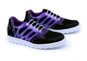 Sepatu Olahraga Wanita Garsel Shoes GLT 7009