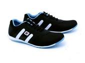 Sepatu Olahraga Wanita Garsel Shoes GSD 7016