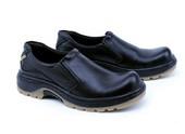 Sepatu Safety Pria Garsel Shoes GHR 2500
