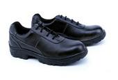 Sepatu Safety Pria Garsel Shoes GRN 2504