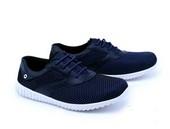Sepatu Sneakers Pria Garsel Shoes GAP 1001