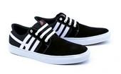 Sepatu Sneakers Pria Garsel Shoes GDF 1014