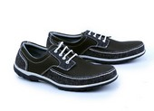 Sepatu Sneakers Pria Garsel Shoes GRF 1036