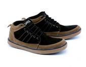 Sepatu Sneakers Pria Garsel Shoes GUD 1040