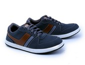 Sepatu Sneakers Pria Garsel Shoes GUS 1042