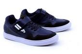 Sepatu Sneakers Pria Garsel Shoes TMI 1044