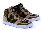 Sepatu Sneakers Pria Garsel Shoes TMI 1045