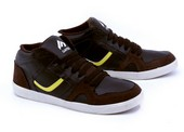Sepatu Sneakers Pria Garsel Shoes TMI 1046
