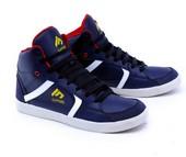 Sepatu Sneakers Pria Garsel Shoes TMI 1047