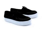 Sepatu Sneakers Wanita Garsel Shoes GHE 6561