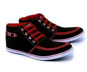 Sepatu Sneakers Wanita Garsel Shoes GL 6554