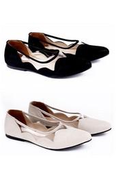 Flat Shoes SH 6104