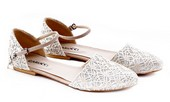 Flat Shoes SH 6087