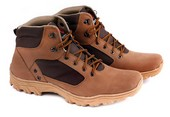 Sepatu Adventure Kulit Pria SH 2047