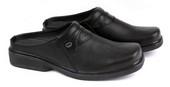 Sepatu Bustong Kulit Pria SH 0289