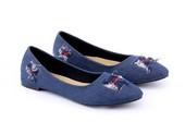 Flat Shoes GDC 6169