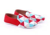 Flat Shoes GIA 6167