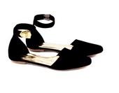 Flat Shoes GMY 6057