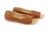 Flat Shoes GNG 6162