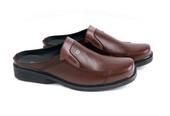 Sepatu Bustong Pria GAW 0342