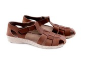 Sepatu Casual Wanita GNW 6102